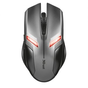 TRUST ZIVA GAMING MOUSE