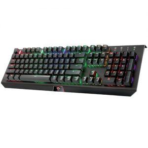 TRUST GXT 890 CADA RGB MECHANICAL KEYBOARD ES