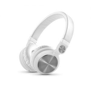 ENERGY HEADPHONES DJ2 WHITE C/MIC