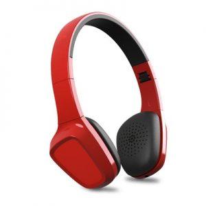 ENERGY HEADPHONES 1 BLUETOOTH RED