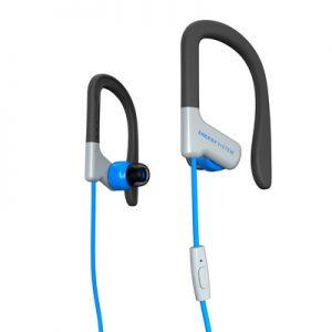 ENERGY EARPHONES SPORT 1 BLUE MIC