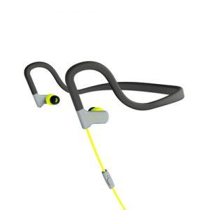 ENERGY EARPHONES SPORT 2 YELLOW MIC