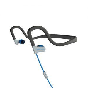 ENERGY EARPHONES SPORT 2 BLUE MIC