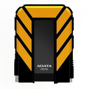 ADATA HD710-1TBUSB 3.0 COLOR BOX YELLOW ANTIGOLPE