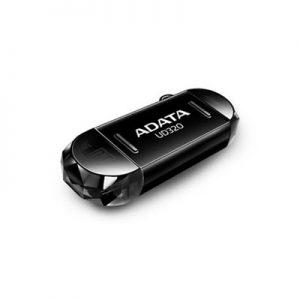 ADATA AUD320-16GB-COLOR BOXBLACK