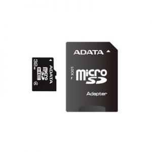 MEMORIA MICRO SD 32 GB CLASE 4