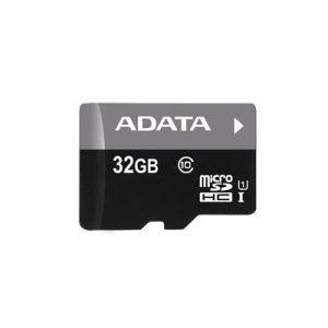 AUSDH32GUICL10-RA1 ADATA MICROSDHC32 GB UHS -I CLA