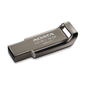 ADATA AUV131-16G-RETAIL GRAY 3.0